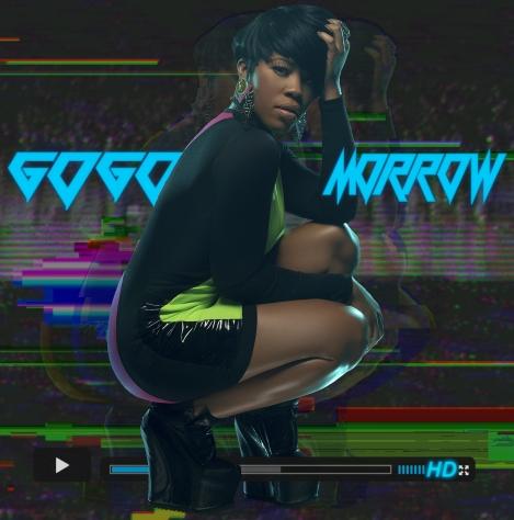 GoGo Morrow