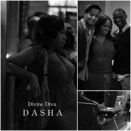 Dasha, The Divine Divah