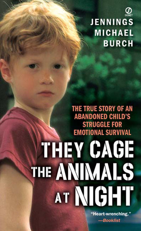 cageanimals